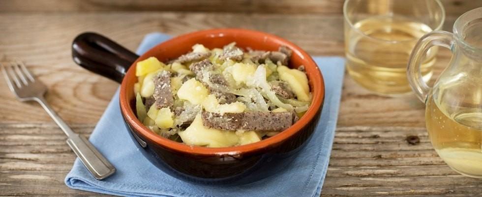 Tutti i modi per cucinare le patate - Foto 19