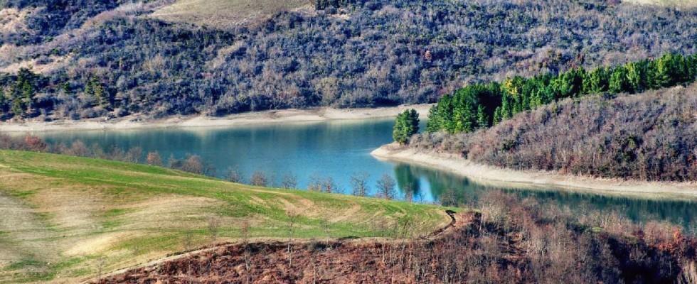 Itinerari: un weekend tra Lazio, Toscana e Umbria