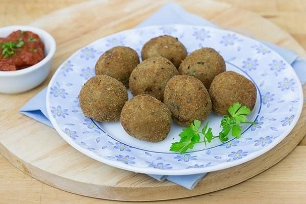24 secondi piatti vegetariani - Foto 10