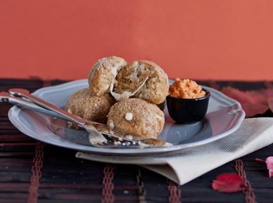 24 secondi piatti vegetariani - Foto 12