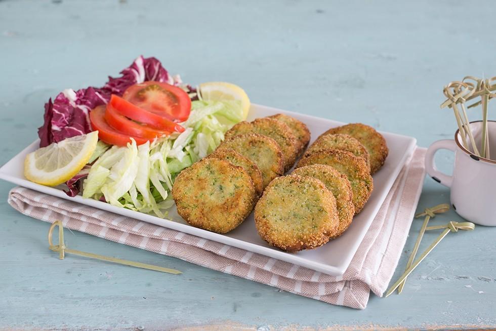 24 secondi piatti vegetariani - Foto 15