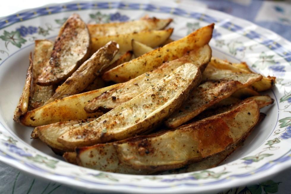 Tutti i modi per cucinare le patate - Foto 20