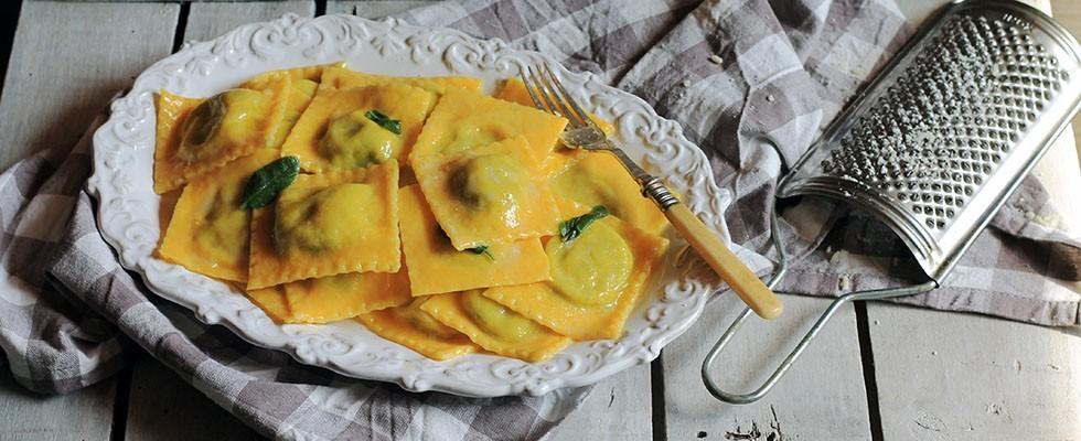 I primi piatti vegetariani - Foto 16