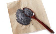 I semi di papavero: ricette e indicazioni per l'uso in cucina