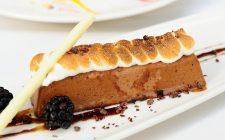 Il semifreddo alla nutella con il Bimby per il dessert di fine pasto