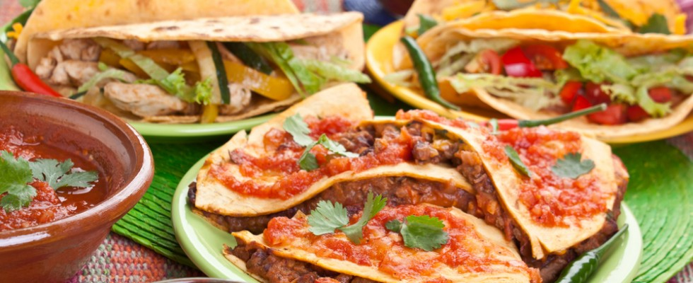 4 ristoranti messicani da provare a Roma