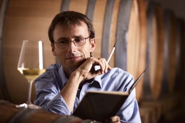 produttore di vino