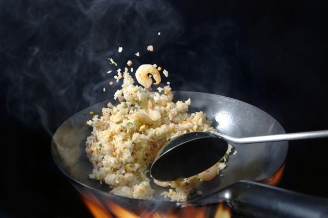 saltare il riso