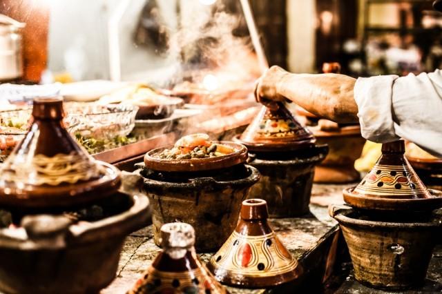 cibo islamico