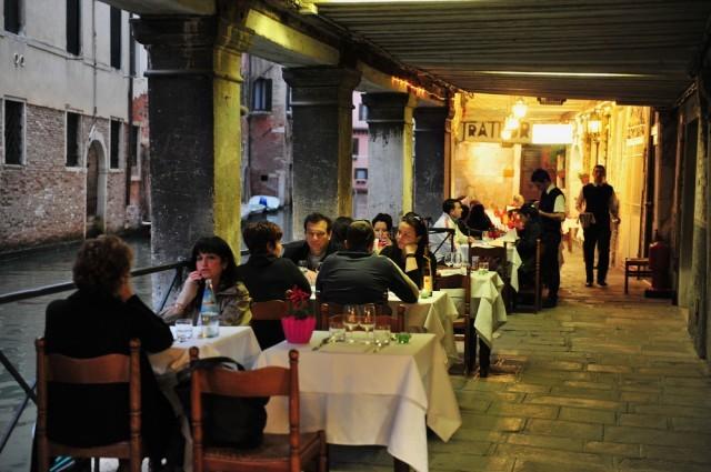 Città cena
