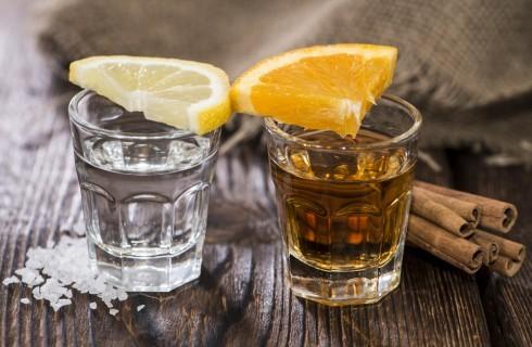 Si fa presto a dire ritual. Come si beve il tequila