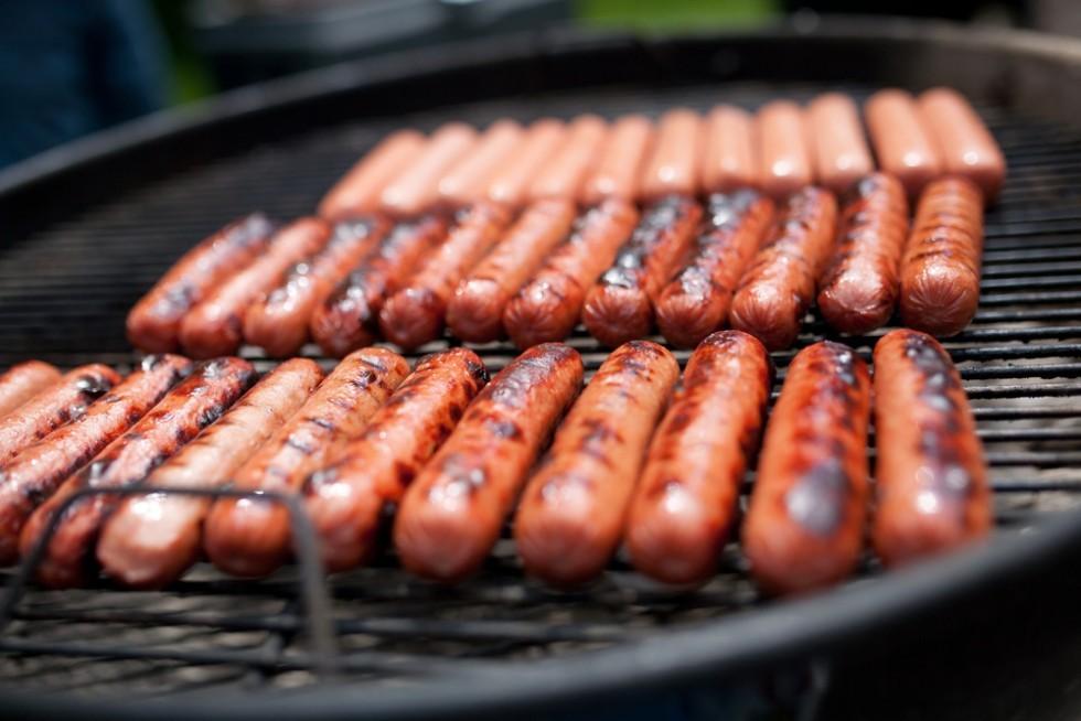 4 luglio: cosa cucinerei al bbq se fossi americano - Foto 7