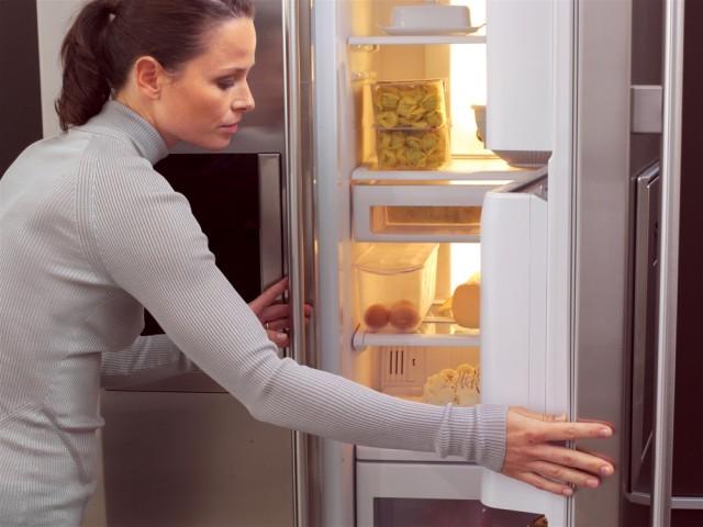 Ordinare il frigo