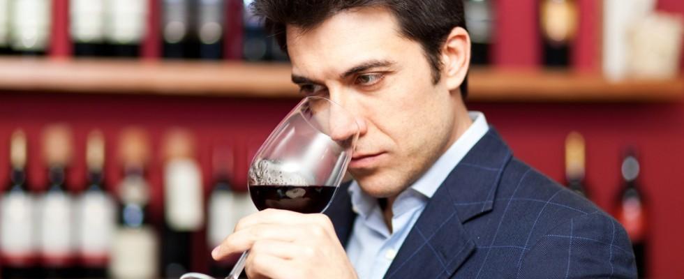 Prima di degustare il vino, scegli che degustatore sei