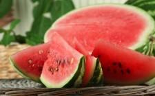 Modi alternativi di servire l'anguria