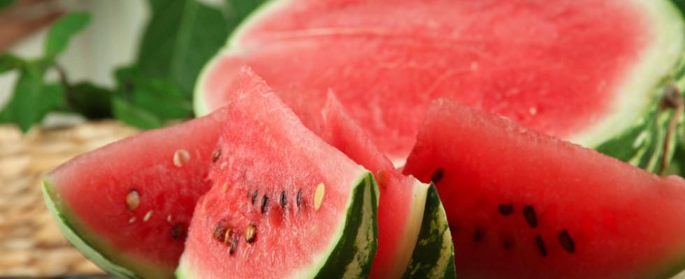 5 modi alternativi per servire l'anguria