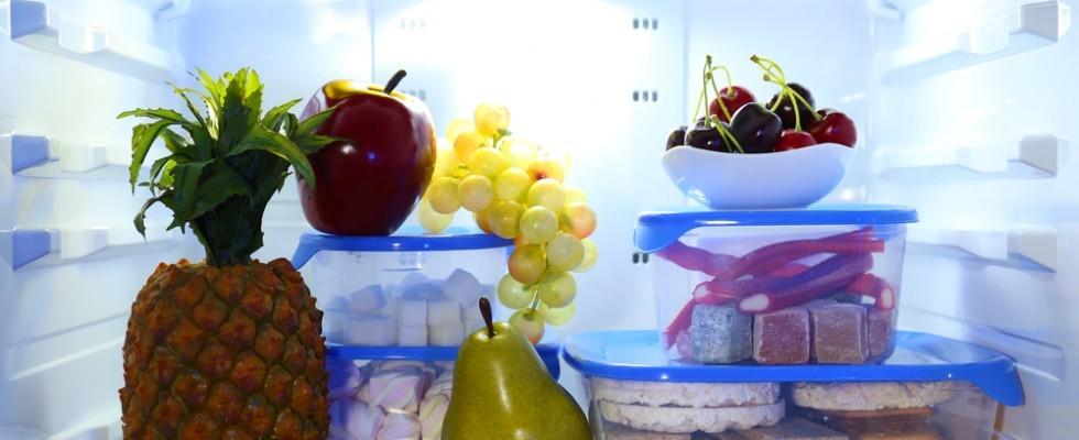Estate calda? 10 consigli per conservare il cibo al fresco