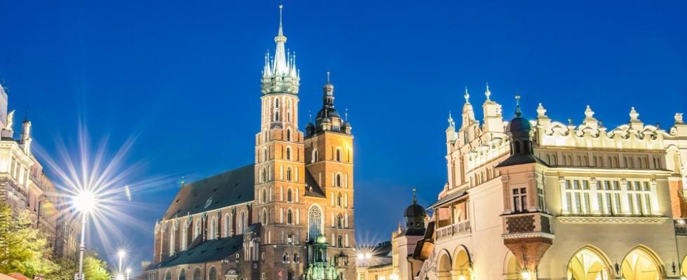 Polonia: 5 consigli per mangiare bene