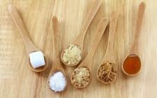 5 alternative allo zucchero bianco