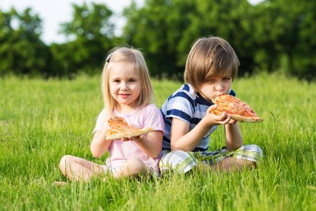 Pizze d'estate: i migliori condimenti di stagione