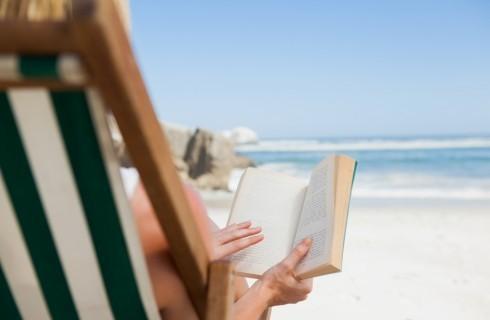 9 libri per l'estate, tra birra e street food
