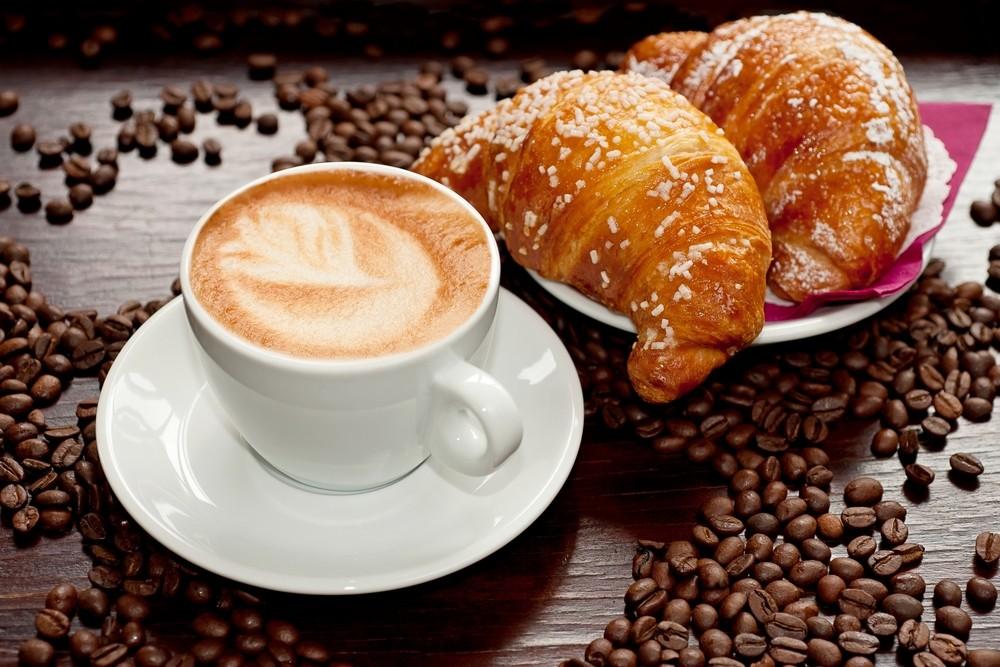 Cappuccino e cornetto origini agrodolce for Colazione cinese