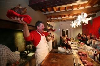 SoloCiccia, Panzano in Chianti