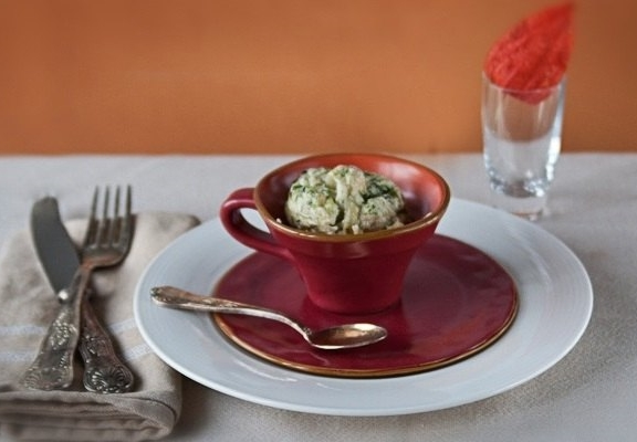 24 secondi piatti vegetariani - Foto 14