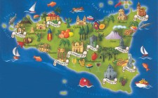 Souvenir siciliani: cosa portare a casa?