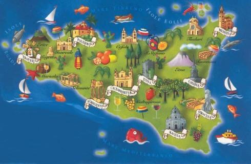 Souvenir gastronomici: cosa portare a casa tornando dalla Sicilia