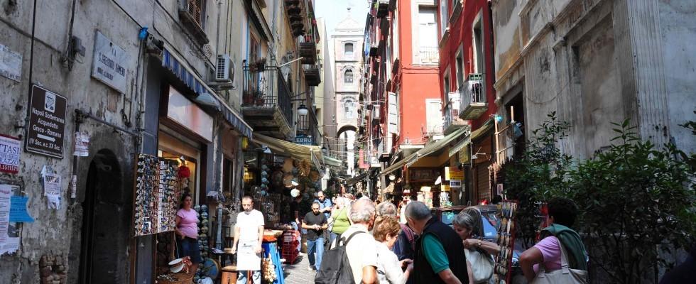 Non solo pizza: 10 trattorie classiche da provare a Napoli