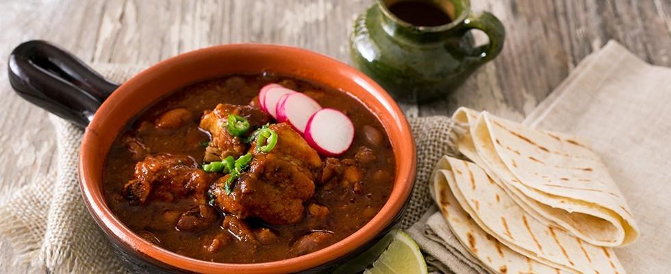 Chili con carne: cucina Tex Mex