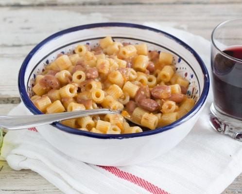 Cosa cucinare con i fagioli freschi - Foto 2