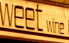 Sweet Wine Bar, Firenze