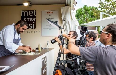 Tutte le novità di Taste of Roma 2014