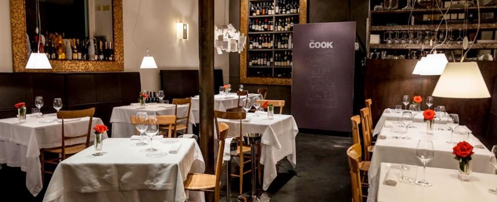 The Cook, Arenzano