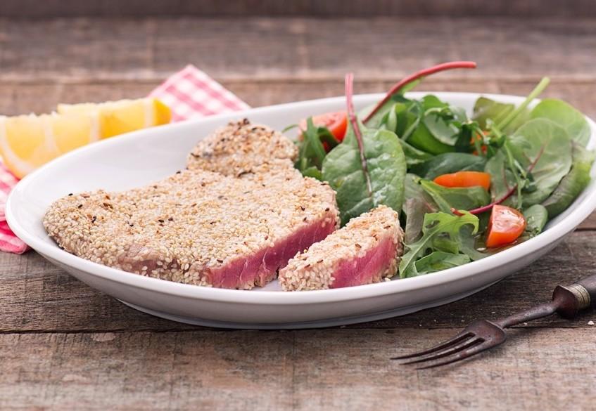 Il tonno in 17 ricette - Foto 16