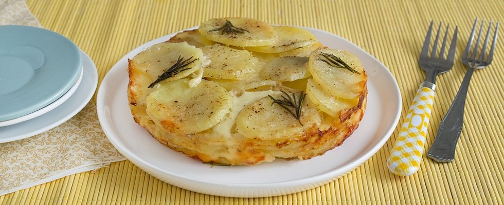 Tutti i modi per cucinare le patate - Foto 24