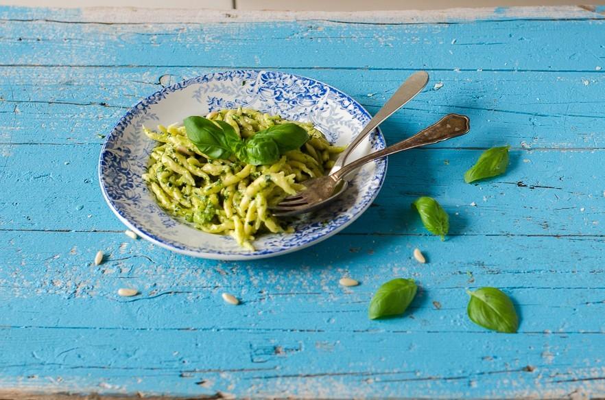 I primi piatti vegetariani - Foto 7