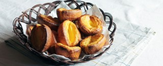 Lo Yorkshire pudding inglese