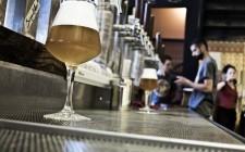 Tutte le birre dell'OpenBaladin Fest