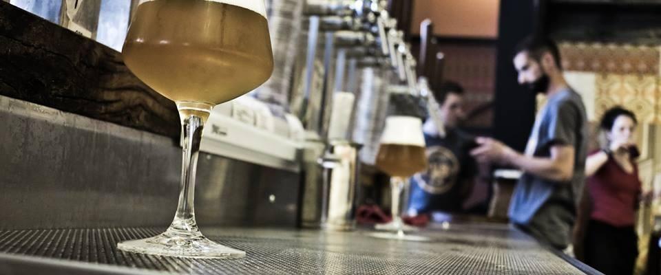 Tutte le birre dell'Open Baladin Fest a Torino: 2ª Parte