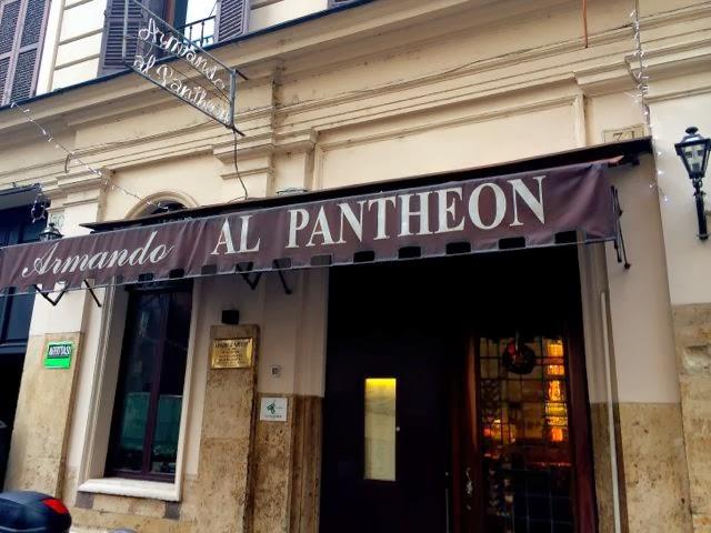 Armando al Pantheon - 02