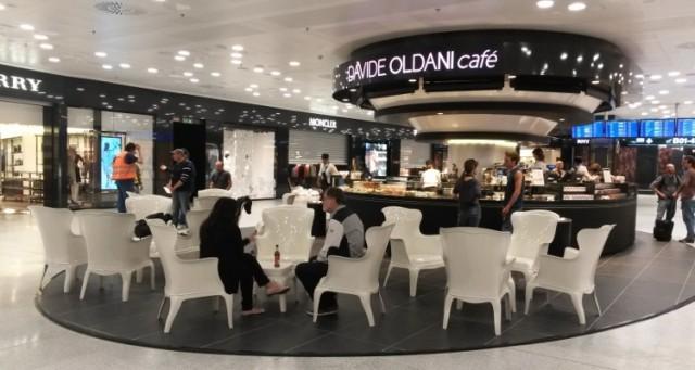Davide Oldani Cafè