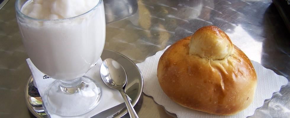 Genesi di un mito: la granita siciliana