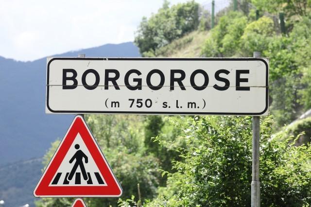 Borgorose