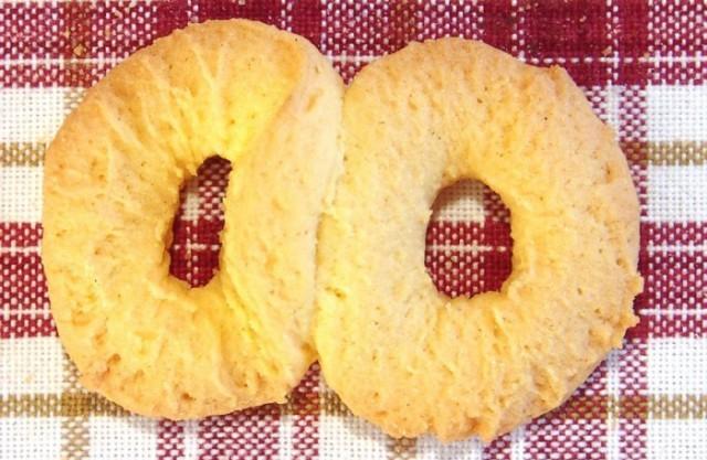biscotto zuccherino