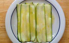 Come preparare il carpaccio di zucchine con la ricetta vegan