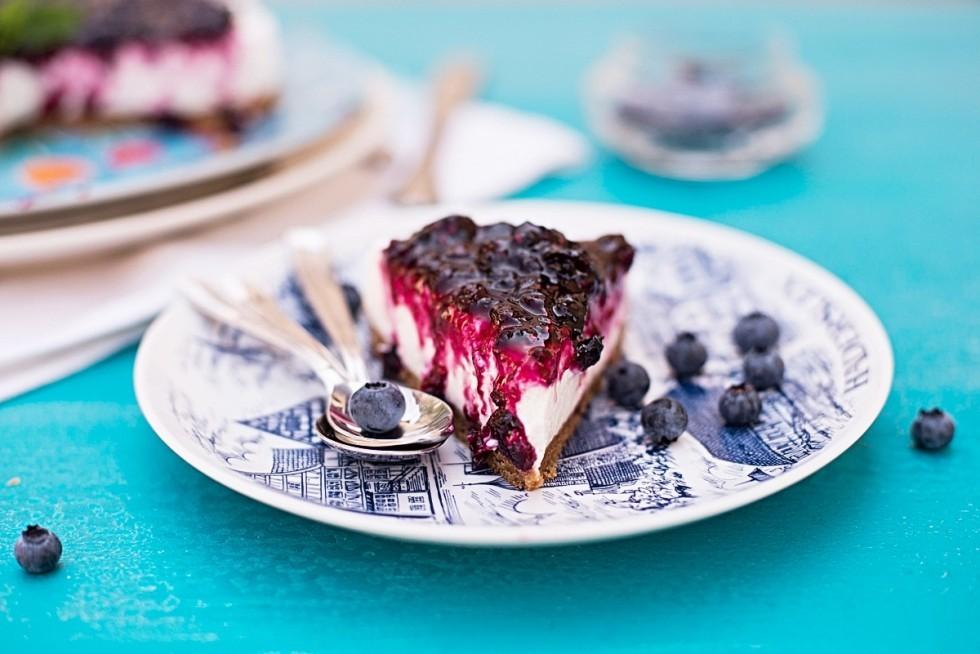 Cheesecake: ecco 20 possibili varianti - Foto 13