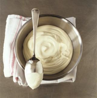 Crema al latte per farcire torte